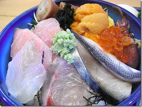 [海鮮料理]千ふじ