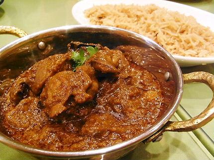 ラヒ パンジャービー・キッチン(Rahi Punjabi Kitchen)