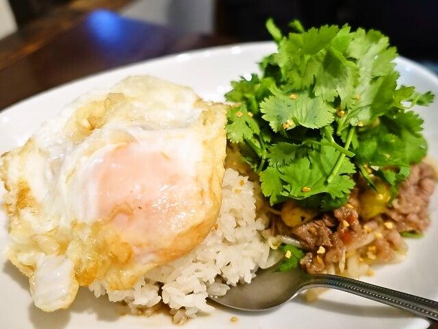 コストパフォーマンスに優れているタイ料理専門店「タイ屋台 ラオラオ」